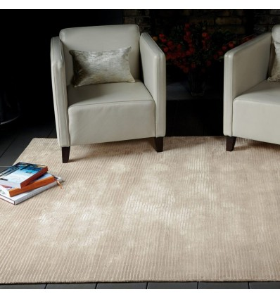 Tappeto moderno Bellagio Biscuit  Asiatic Carpets