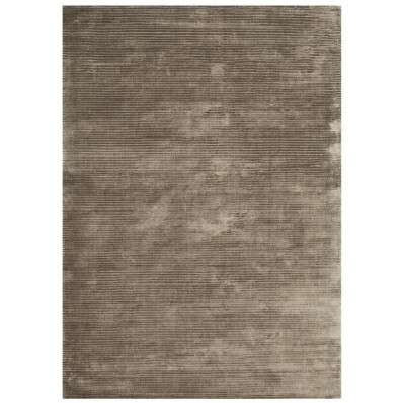 Tappeto moderno Bellagio Taupe Asiatic Carpets