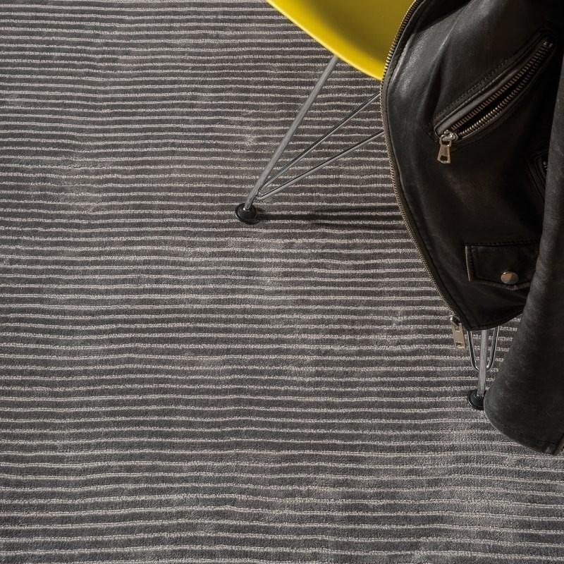 Tappeto moderno Bellagio Zinc  Asiatic Carpets