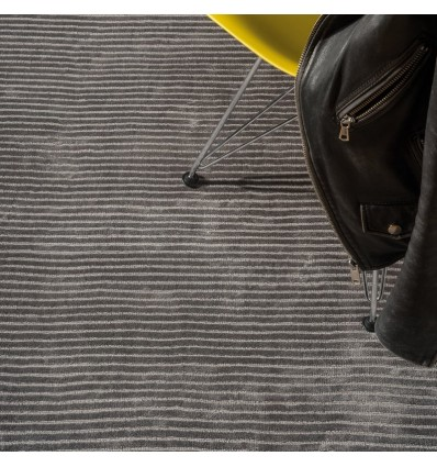 Tappeto moderno Bellagio Zinc Asiatic Carpets