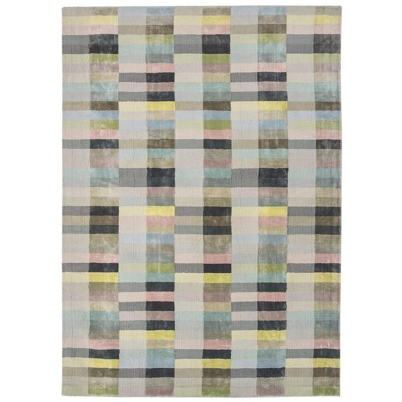 Tappeto moderno Deco Pastel Asiatic Carpets