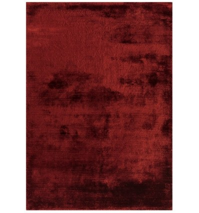 Tappeto moderno Dolce Red Asiatic Carpets