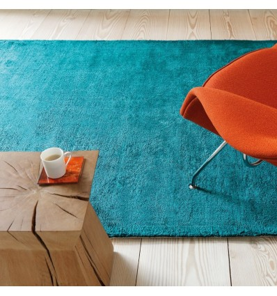 Tappeto moderno Dolce Teal Asiatic Carpets