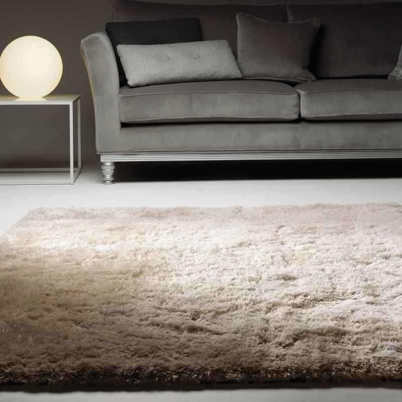 Tappeto moderno Eva Ecru Asiatic Carpets