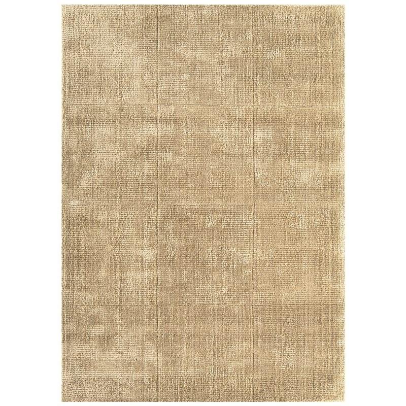 Tappeto moderno Grosvenor Gold Asiatic Carpets