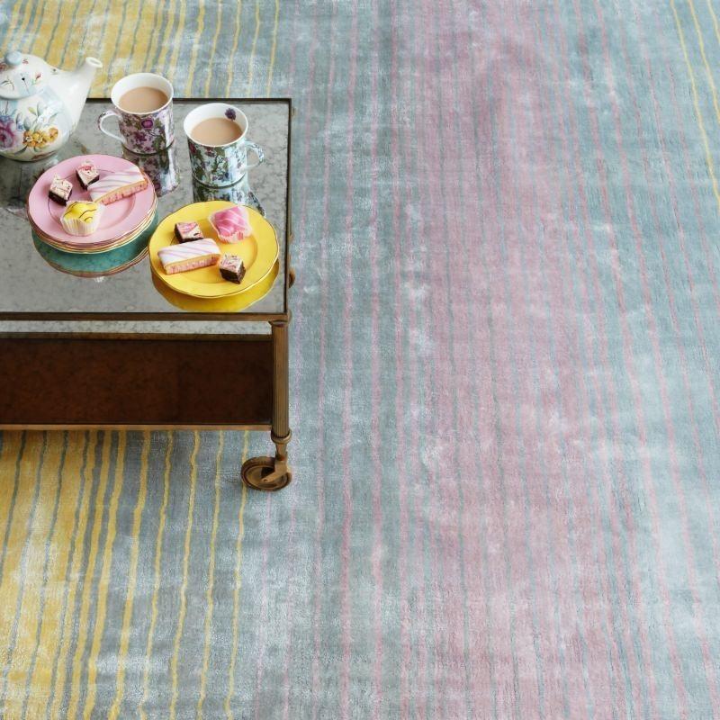 Tappeto moderno Holborn Stripe Pastel Asiatic Carpets