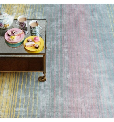 Tappeto moderno Holborn Stripe Pastel Asiatic Carpets
