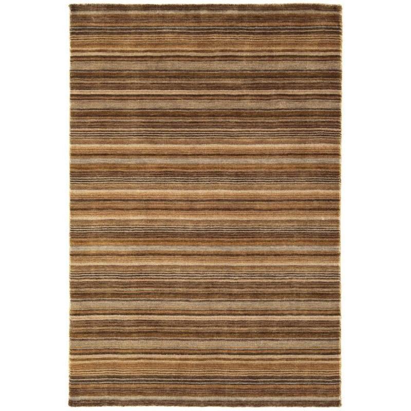 Tappeto moderno Joseph Ginger Asiatic Carpets