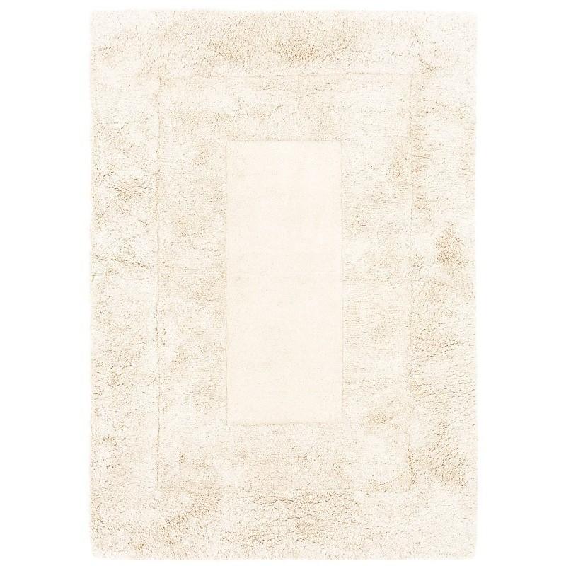 Tappeto moderno Karma White Asiatic Carpets