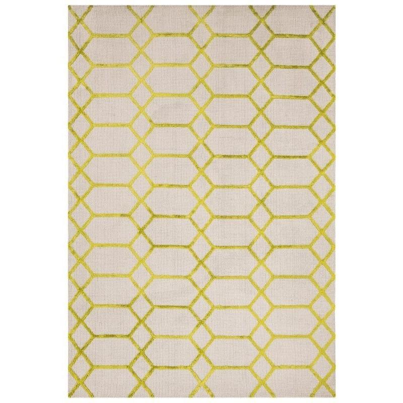 Tappeto moderno Koko Fennel Asiatic Carpets