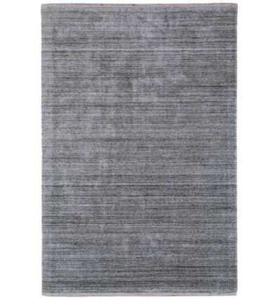 Tappeto moderno Linley Charcoal Asiatic Carpets