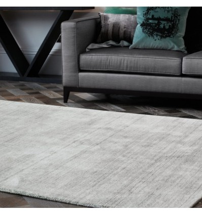 Tappeto moderno Linley Natural Asiatic Carpets