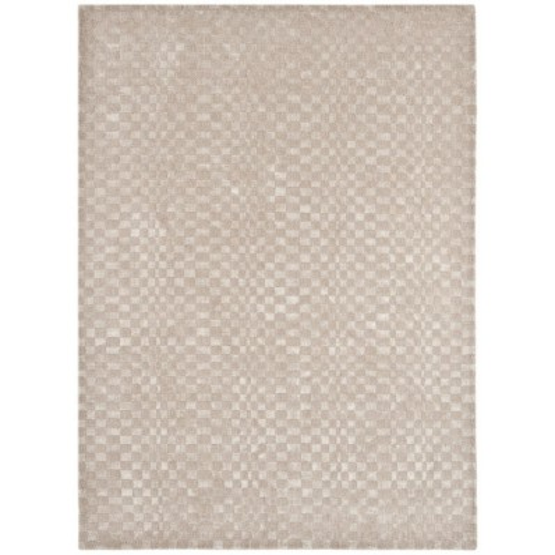 Tappeto moderno Oska Sand Asiatic Carpets