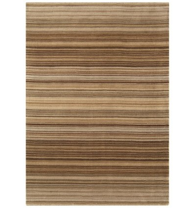 Tappeto moderno Pimlico Fine Stripe Natural Asiatic Carpets