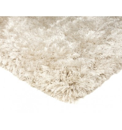 Tappeto moderno Plush Shaggy Pearl Asiatic Carpets