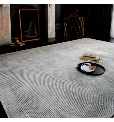 Tappeto moderno Reko French Grey Asiatic Carpets