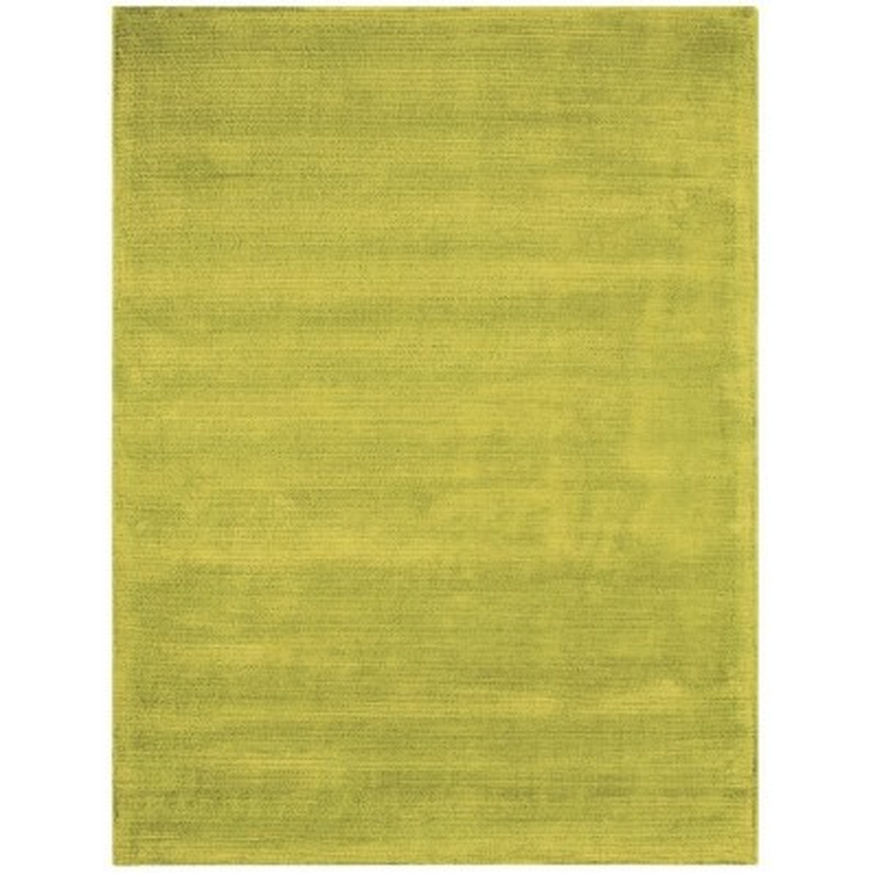 Tappeto moderno Reko Lime Asiatic Carpets
