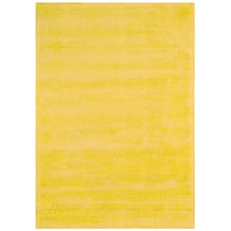 Tappeto moderno Reko Mustard Asiatic Carpets