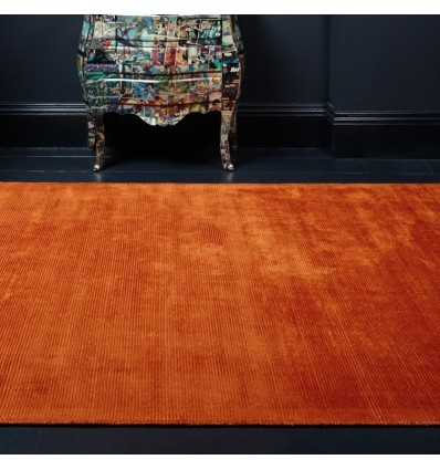 Tappeto moderno Reko Orange Asiatic Carpets