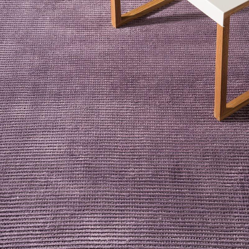 Tappeto moderno Reko Purple Asiatic Carpets