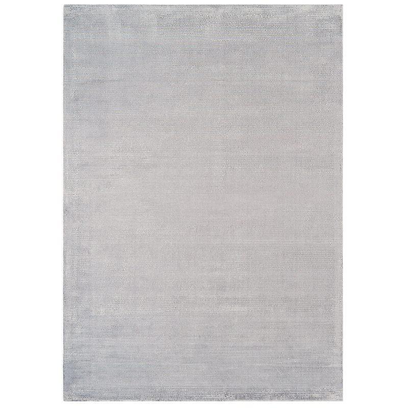 Tappeto moderno Reko Silver Asiatic Carpets