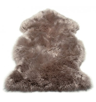 Tappeto moderno Sheepskin Mink Asiatic Carpets