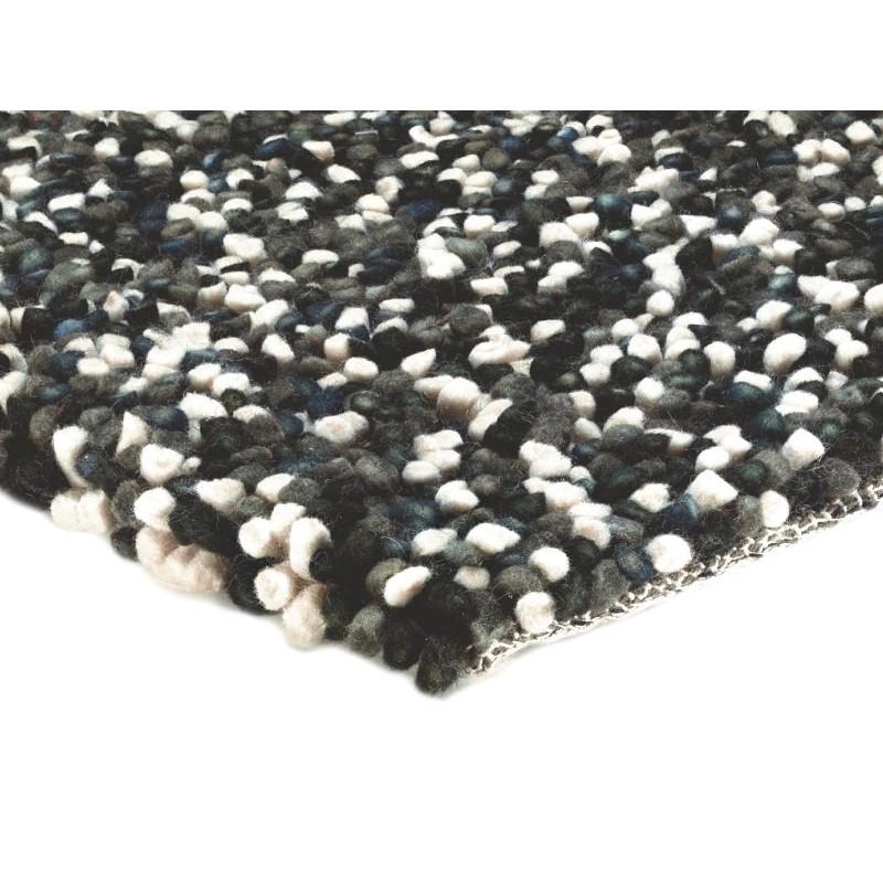 Tappeto moderno Tashen Black White Asiatic Carpets