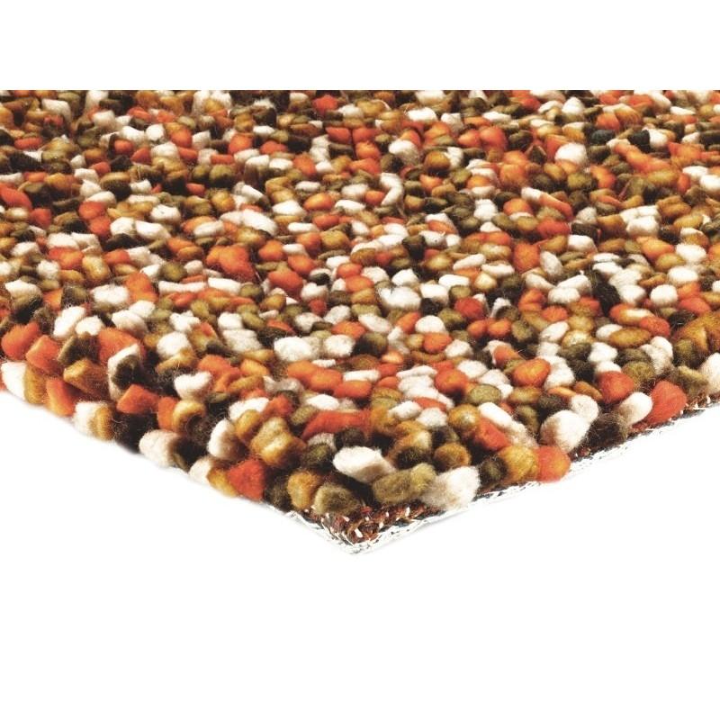 Tappeto moderno Tashen Red Green Asiatic Carpets