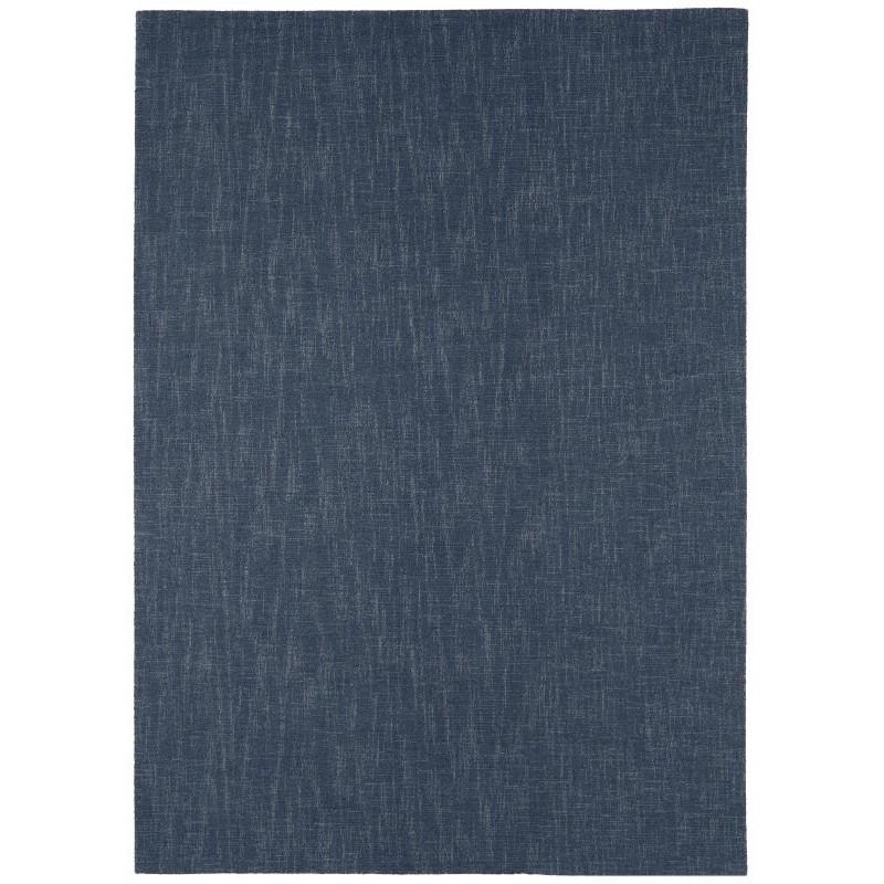 Tappeto moderno Tweed Denim Asiatic Carpets