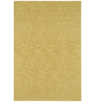 Tappeto moderno Tweed Ochre Asiatic Carpets