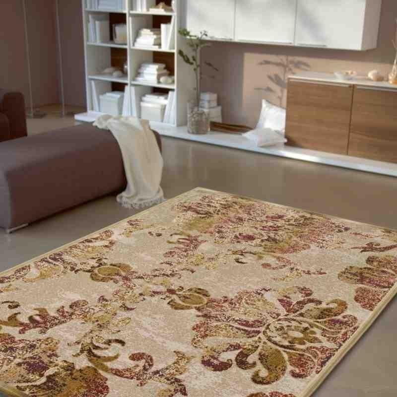 Tappeto moderno per soggiorno VENUS SITAP 429X-Q16 SETA