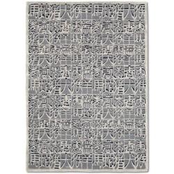 rug Missoni Ideogramma Silk T311 cm.170x240