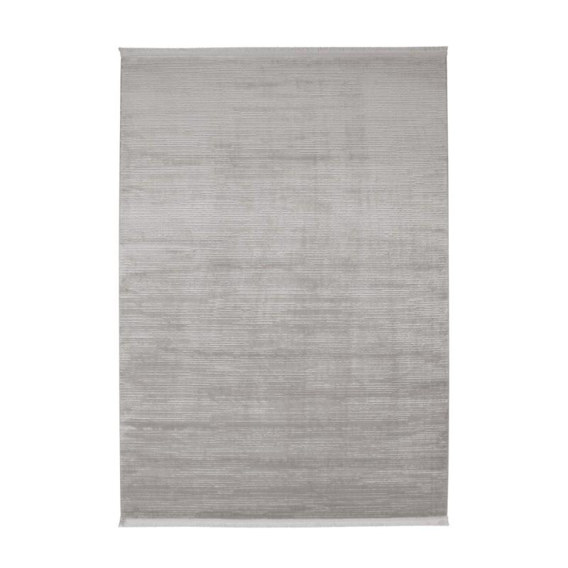 tappeto moderno Pierre Cardin Boulevard Exclusive 110 argento