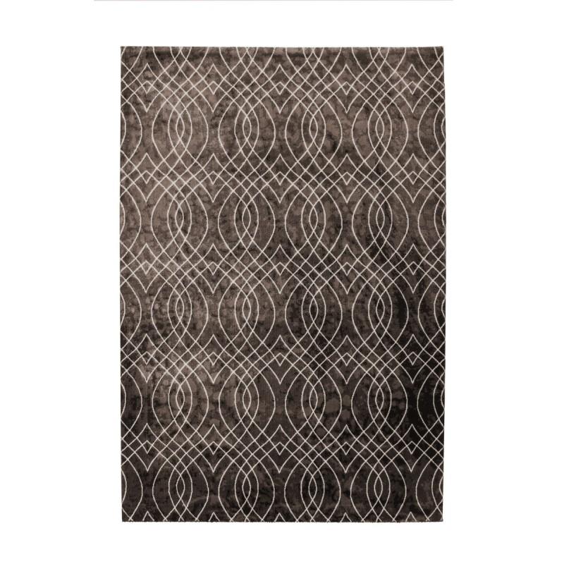tappeto moderno Pierre Cardin Bellevie Exclusive 110 beige/marrone