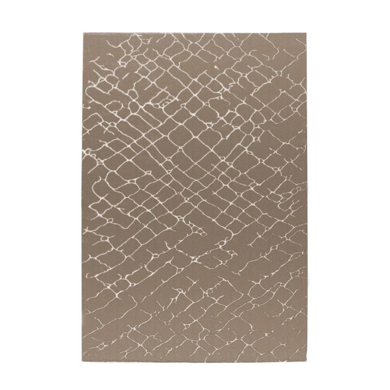 tappeto moderno Pierre Cardin Bellevie Exclusive 410 beige/nocciola