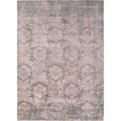 tappeto moderno Sitap Blake Beige Seta