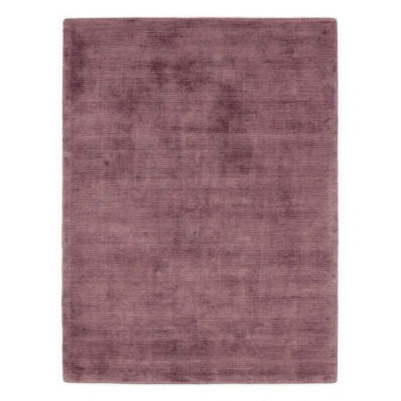 tappeto moderno Domus purple cm.170x240