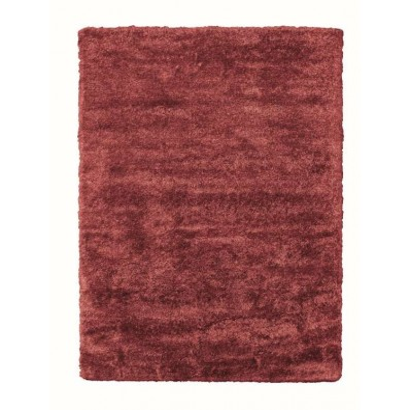 tappeto moderno Missoni Wengen T58 corallo cm.200x300