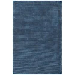 tappeto moderno Bellagio azzurro cm.160x230