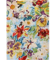 tappeto Ligne Pure tappeto BLOOMING 213.001.990