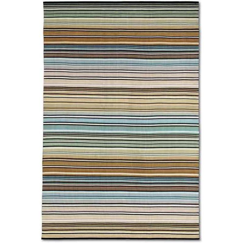 Missoni rug Waipawa outdoor cm.75x175