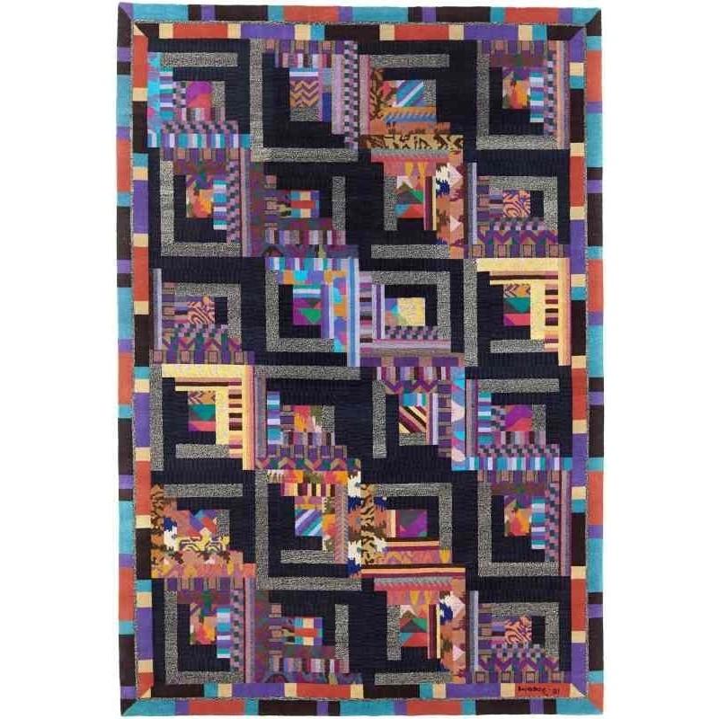 tappeto Missoni Constellation cm.250x350