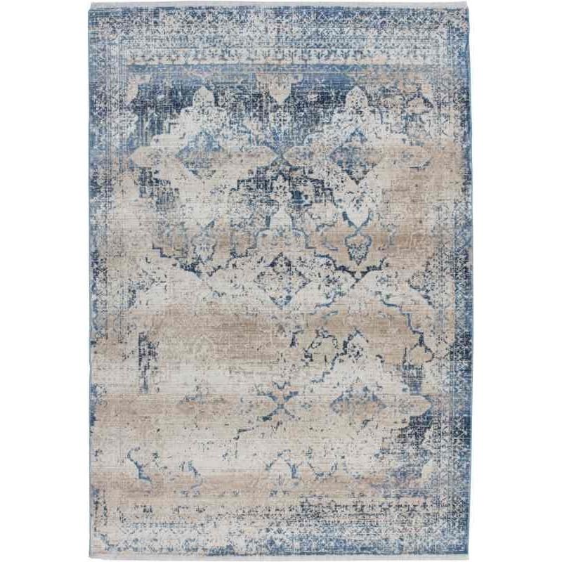 tappeto Arte Espina Antigua 500 crema blu