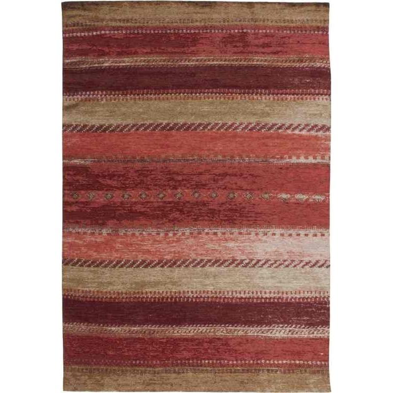 tappeto Arte Espina Blaze 200 multicolore rosso
