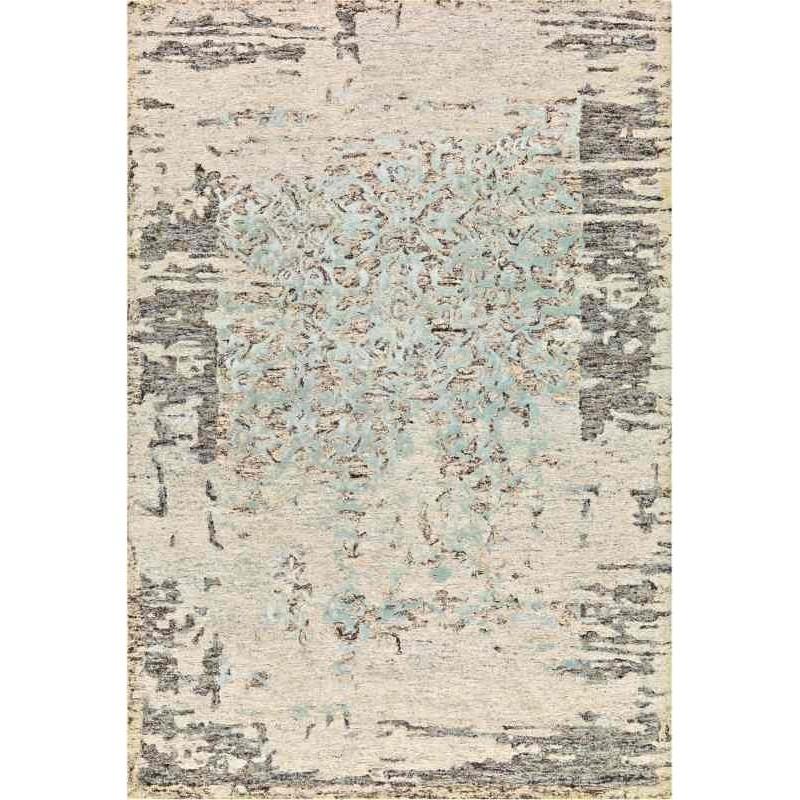 tappeto Arte Espina Damast 8067 grigio verde