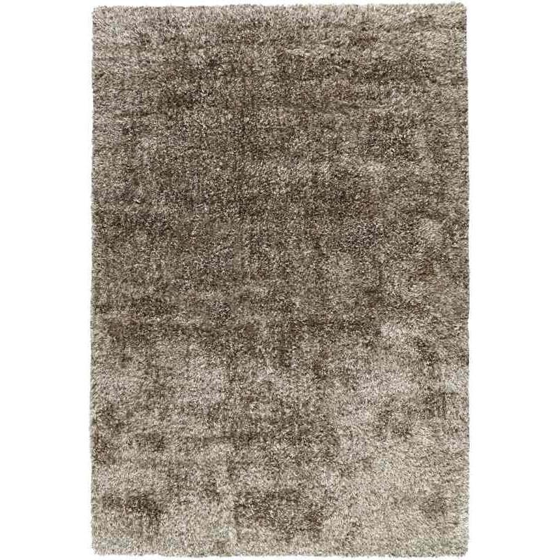 tappeto Arte Espina Grace Shaggy grigio scuro