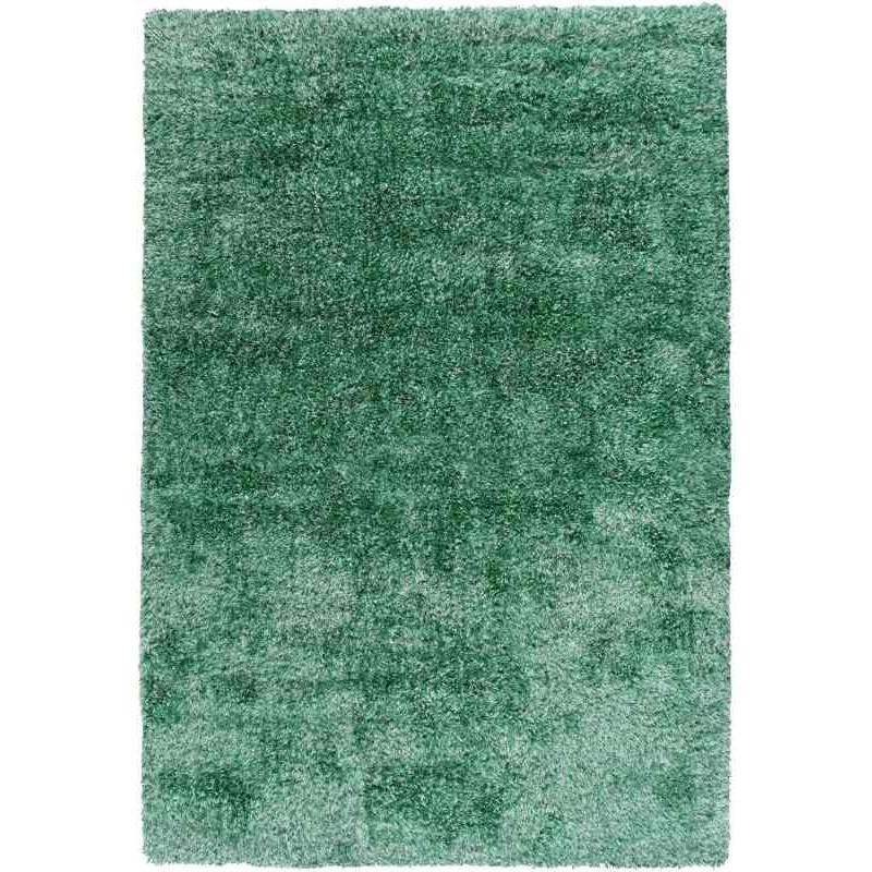 tappeto Arte Espina Grace Shaggy turchese