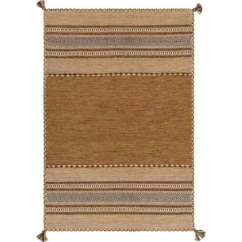 tappeto Arte Espina Navarro 2921 marrone