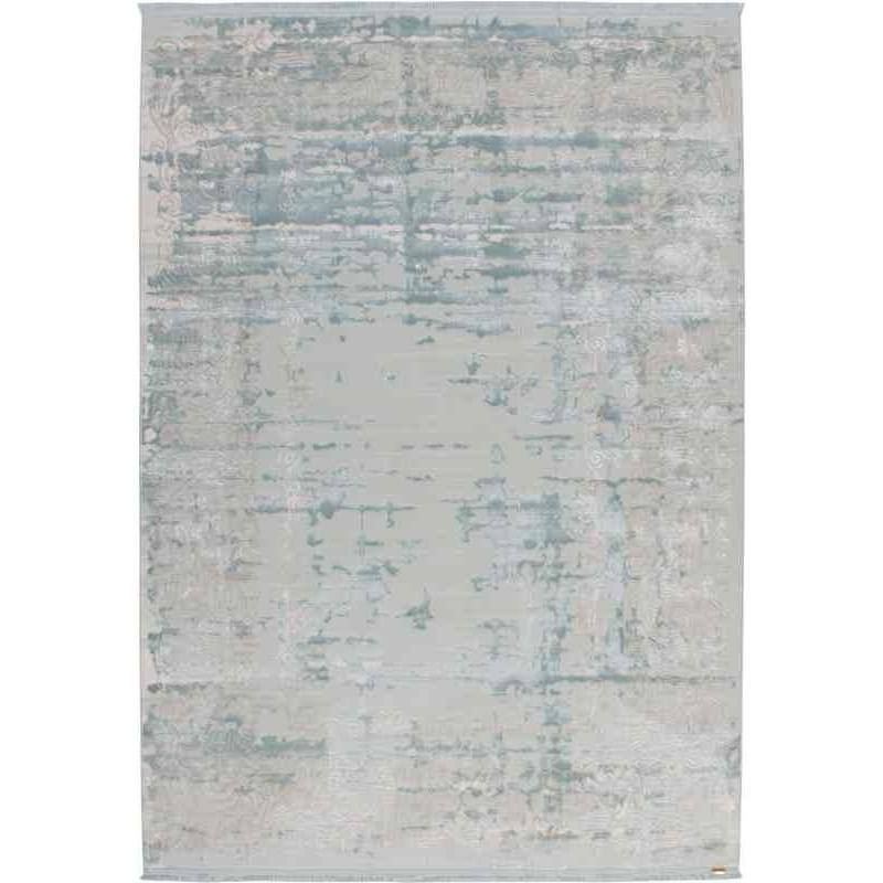 tappeto Arte Espina Queen 100 azzurro