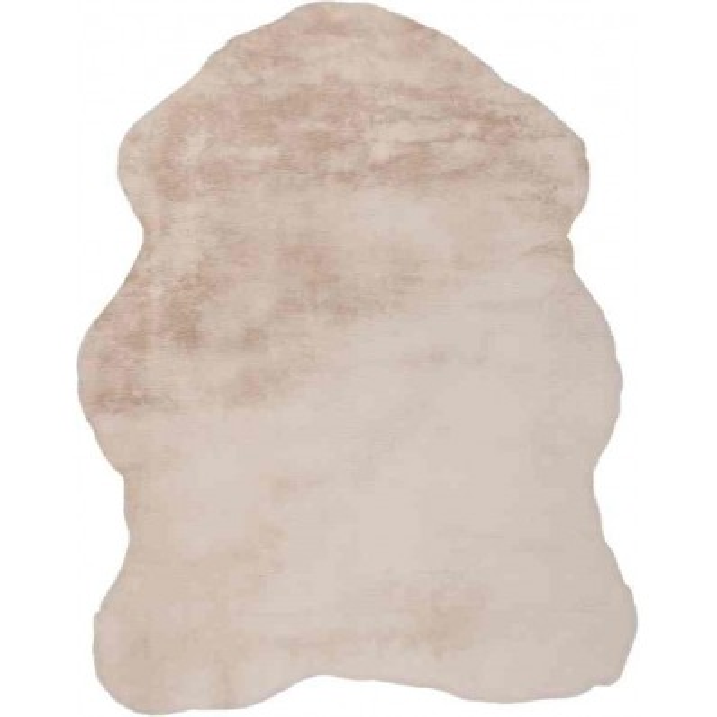 tappeto Arte Espina Rabbit Sheepskin 200 crema